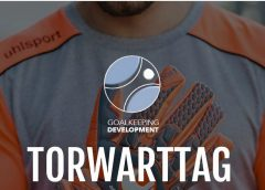Torwart – Tag 2019 in Korbach