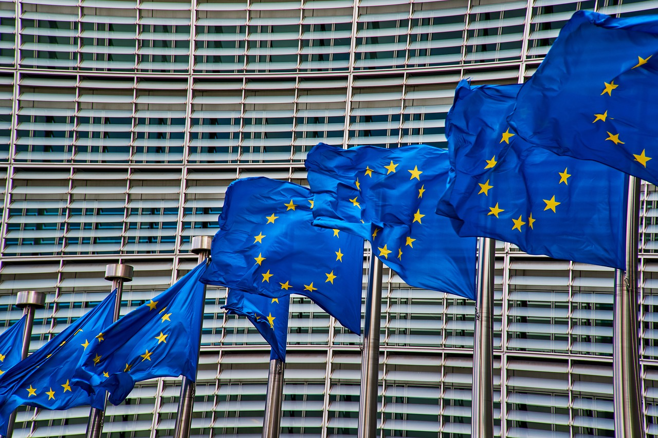 Europa Union Vorsitzender Lasse Becker: Wir brauchen die EU