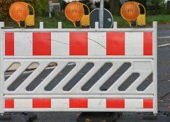 L 3076 Schreufa – Sachsenberg: Sperrung wegen Kampfmittelsondierung