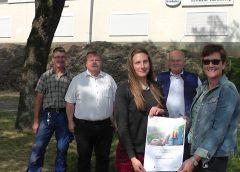 Lecker genießen: Landkreis lädt zur Direktvermarktermesse  nach Battenberg ein