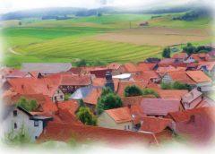 18 neue Kommunen werden Teil des hessischen Dorfentwicklungsprogramms