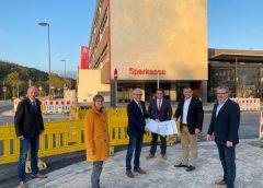 Standortfrage für den Neubau der THM in Frankenberg final entschieden