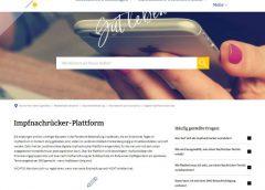 Jetzt registrieren: Landkreis startet digitale Nachrücker-Plattform für Impfwillige