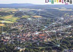 Bad Wildungen beim 2. bundesweiten Digitaltag mit dabei: Digital miteinander im Landkreis