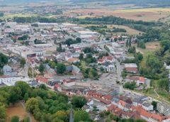 Unternehmensbefragung zur Zukunft des Wirtschaftsstandortes Frankenberg