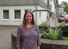 EDR Sommergespräch mit  MdL Dr. Daniela Sommer(SPD)